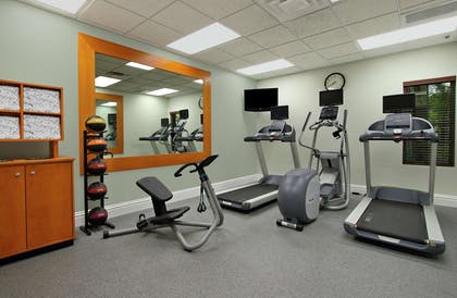 Health club | Homewood Suites by Hilton Ft. Lauderdale Airport-Cruise Port
