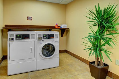 Property amenity | Hampton Inn & Suites Ft. Lauderdale West-Sawgrass/Tamarac, FL