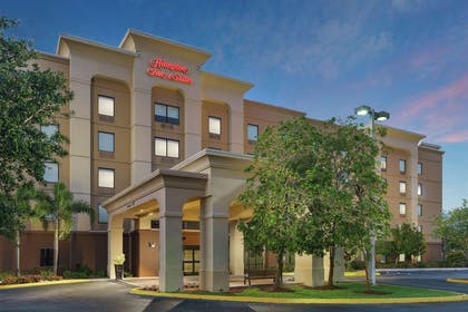 Exterior | Hampton Inn & Suites Ft. Lauderdale West-Sawgrass/Tamarac, FL
