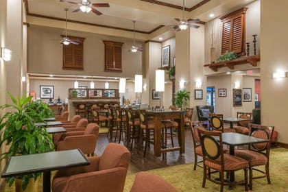 Restaurant | Hampton Inn & Suites Florence-North-I-95