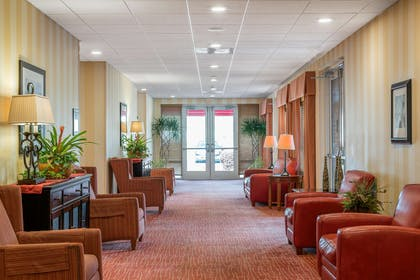 Meeting Room | Hampton Inn & Suites Florence-North-I-95