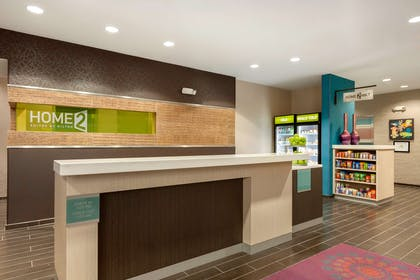 Reception | Home2 Suites by Hilton Florence, SC