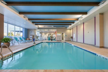 Pool | Home2 Suites by Hilton Florence, SC