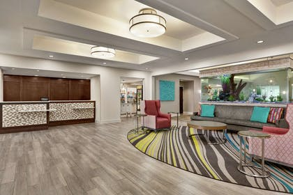 Reception | Homewood Suites by Hilton Fort Myers Airport/FGCU
