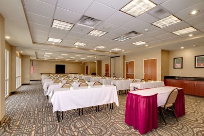 Meeting Room | Hampton Inn & Suites - Cape Coral/Fort Myers Area, FL