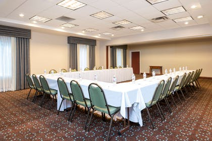 Meeting Room | Hampton Inn & Suites Fort Myers-Colonial Blvd.