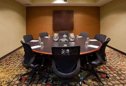 Meeting Room | Homewood Suites by Hilton Sioux Falls