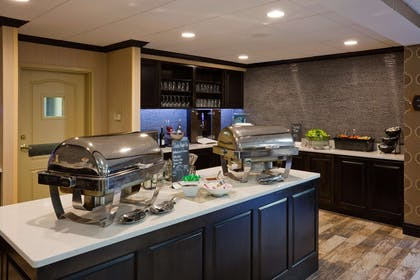 Restaurant | Homewood Suites by Hilton Sioux Falls