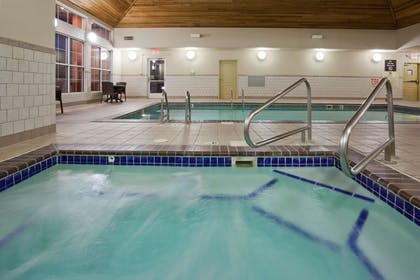 Pool | Homewood Suites by Hilton Sioux Falls