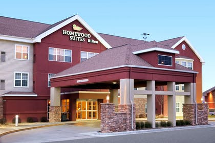 Exterior | Homewood Suites by Hilton Sioux Falls