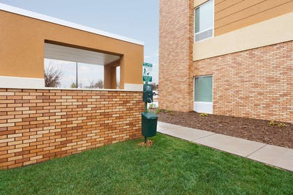 Exterior | Home2 Suites by Hilton Sioux Falls/ Sanford Medical Center, SD