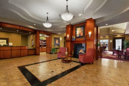 Reception | Homewood Suites by Hilton Fort Smith