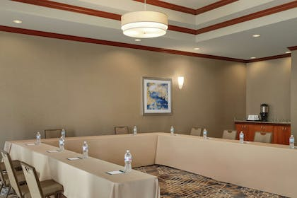 Meeting Room | Homewood Suites by Hilton Fort Smith