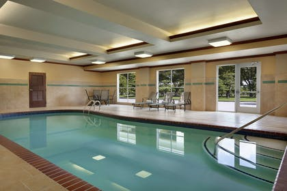 Pool | Homewood Suites by Hilton Fort Smith