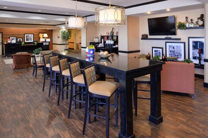 Restaurant | Hampton Inn Pecos
