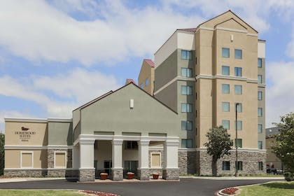 Exterior | Homewood Suites by Hilton Ft. Worth-North at Fossil Creek