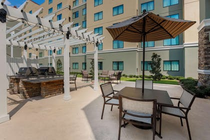 Restaurant | Homewood Suites by Hilton Ft. Worth-North at Fossil Creek