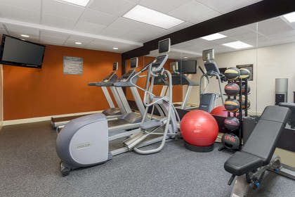 Health club | Homewood Suites by Hilton Ft. Worth-North at Fossil Creek