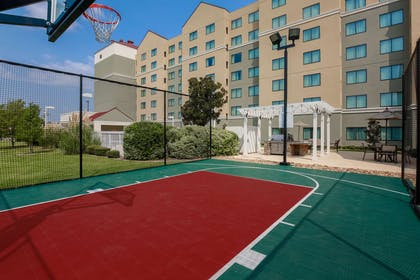 Recreational Facility | Homewood Suites by Hilton Ft. Worth-North at Fossil Creek