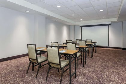 Meeting Room | Homewood Suites by Hilton Ft. Worth-North at Fossil Creek