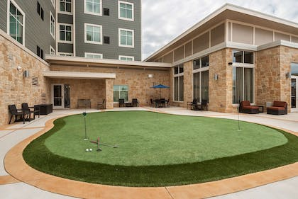 Recreational Facility   Homewood Suites by Hilton Fort Worth - Medical Center, TX