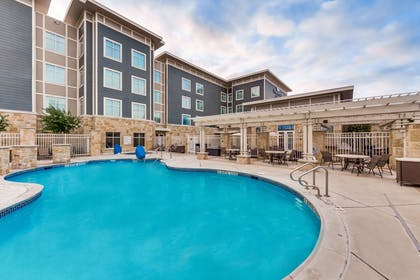 Pool   Homewood Suites by Hilton Fort Worth - Medical Center, TX