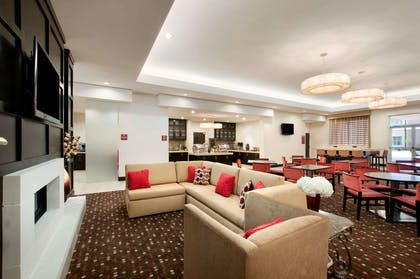 BarLounge | Homewood Suites by Hilton Fort Worth West Cityview, TX
