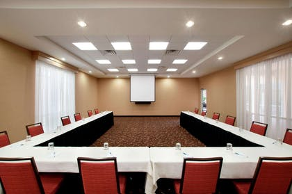Meeting Room | Homewood Suites by Hilton Fort Worth West Cityview, TX