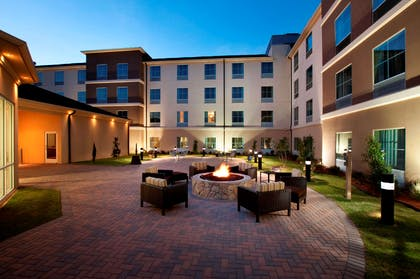 Exterior | Homewood Suites by Hilton Fort Worth West Cityview, TX