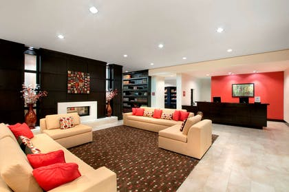 Lobby | Homewood Suites by Hilton Fort Worth West Cityview, TX