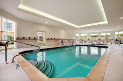 Pool | Homewood Suites by Hilton Fort Worth West Cityview, TX