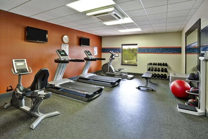 Health club | Hampton Inn Ft. Wayne/Dupont Road
