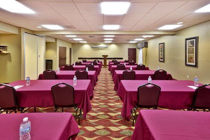Meeting Room | Hampton Inn Ft. Wayne/Dupont Road