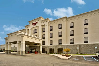 Exterior | Hampton Inn Ft. Wayne/Dupont Road