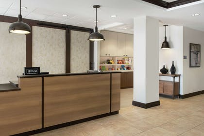 Reception | Homewood Suites by Hilton Fort Wayne