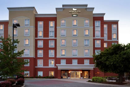 Exterior | Homewood Suites by Hilton Fort Wayne