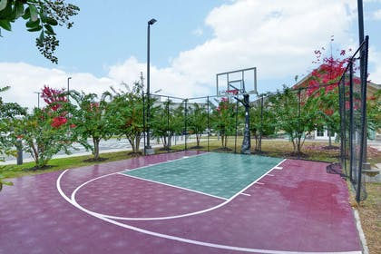 Recreational Facility   Homewood Suites by Hilton Fayetteville, AR