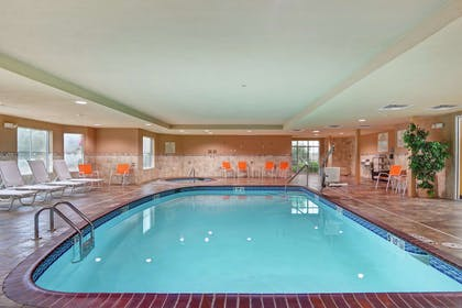 Pool   Homewood Suites by Hilton Fayetteville, AR