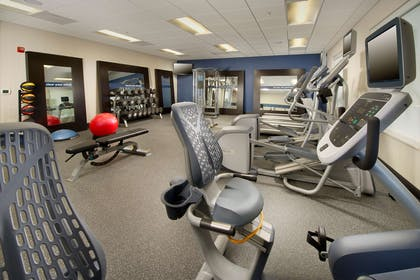 Health club | Hampton Inn & Suites Washington DC North / Gaithersburg