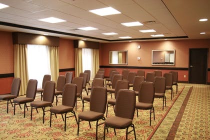 Meeting Room | Hampton Inn & Suites Spokane Valley, WA