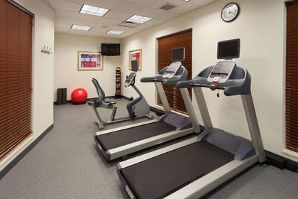 Health club | Homewood Suites by Hilton Gainesville