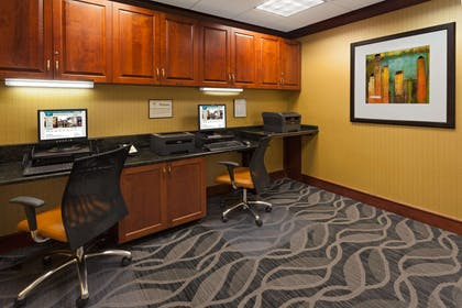 Business Center | Homewood Suites by Hilton Gainesville