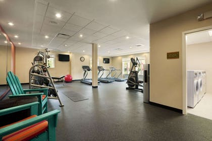Health club | Home2 Suites by Hilton Biloxi North/D'Iberville, MS