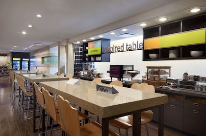 Restaurant | Home2 Suites by Hilton Biloxi North/D'Iberville, MS