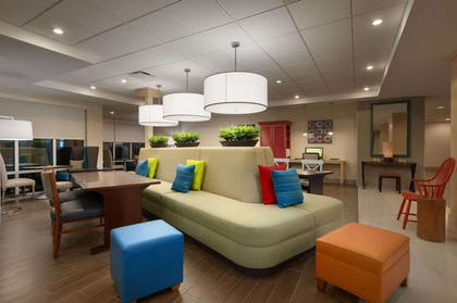 Lobby | Home2 Suites by Hilton Biloxi North/D'Iberville, MS