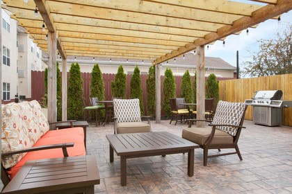 Recreational Facility | Homewood Suites by Hilton Grand Rapids