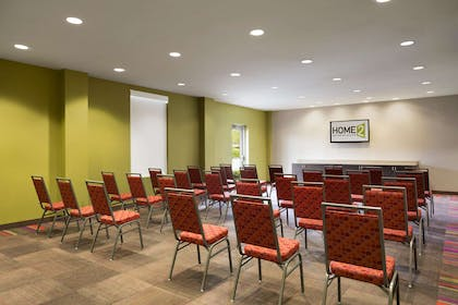 Meeting Room   Home2 Suites by Hilton Greensboro Airport, NC