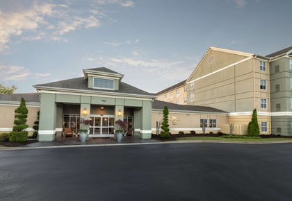 Exterior | Homewood Suites by Hilton Greenville
