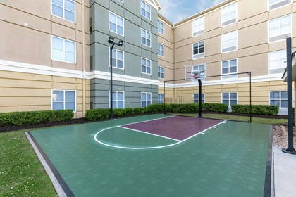 Recreational Facility | Homewood Suites by Hilton Greenville
