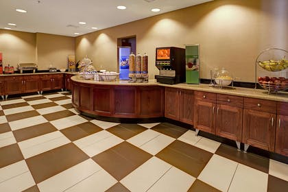 Restaurant | Hampton Inn Great Falls